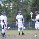East Lax vs Jordan