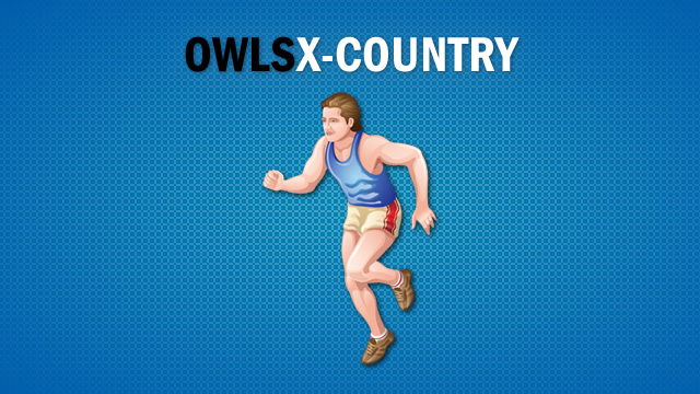 Underwood and Gregory Compete at UIL Region 2 Cross Country