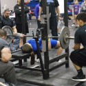 Lady Owls Powerlifting
