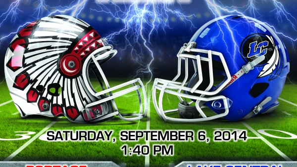 saturday football game rivals college sports