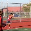 Boys Tennis vs. Valparaiso  9/15/15