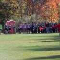 Boys Cross Country @ IHSAA Regional  10/17/15