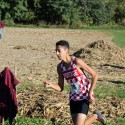 Boys Cross Country @ IHSAA Sectional 10/10/15