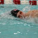 Boys/Girls Swimming & Diving vs. Valparaiso  1/12/16