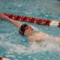 Boys/Girls Swimming & Diving vs. Chesterton  1/19/16