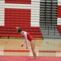 Gymnastics vs. Lowell  2/16/16
