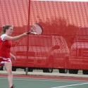 Photo Gallery – Girls Tennis vs. Crown Point  5/11/16