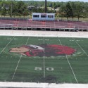 Photo Gallery – Turf/Track Construction  6/21/16