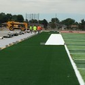 Photo Gallery – Track/Turf Construction 7/5/16