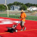 Photo Gallery – Turf/Track Construction   7/19/16