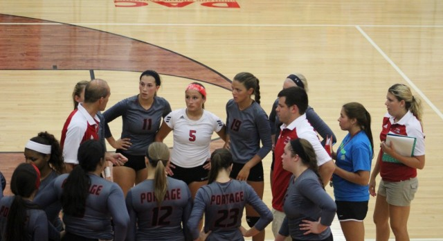 NWI Times Article:  Scouting the 2016 girls volleyball season