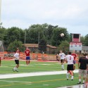 Photo Gallery – Varsity Boys Soccer vs. South Bend Adams  8/20/16