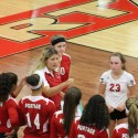 Photo Gallery – JV Volleyball vs. Highland  8/17/16