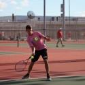 Photo Gallery:  Boys Tennis vs. Crown Point 9/1/16