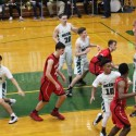 Photo Gallery: Boys Basketball vs. Whiting 1-17-2017