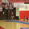 Photo Gallery: Gymnastics vs. LaPorte 1-19-2017
