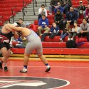 Photo Gallery: Wrestling vs. Lake Central 1-18-2017