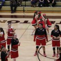 Photo Gallery: Girls Basketball Sectionals vs. Crown Point 2-3-2017