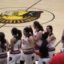 Photo Gallery: Girls Basketball Sectional vs. Valparaiso
