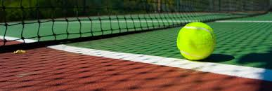 Tennis Match with Andrean Rescheduled