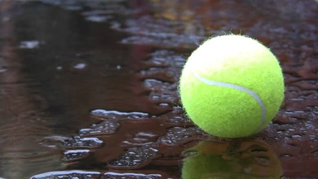 Tennis Coach Garrison District Coach of Year