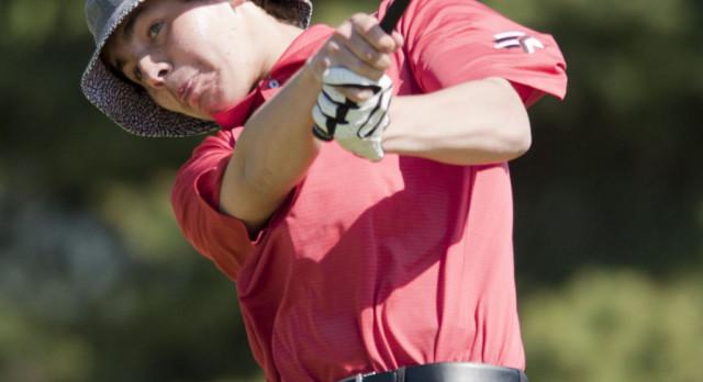 Boy's Golf Team Wins Invite!