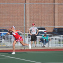 Photo Gallery: Girl's Tennis Sectionals 5-16-2017
