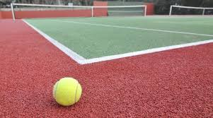Tennis Call-Out Meeting