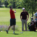 Photo Gallery: Boy's Golf Sectional 5-2-2017
