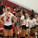 Photo Gallery: Volleyball 8-17-2017