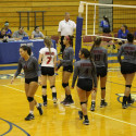 Photo Gallery: Volleyball v Boone Grove 8-23-2017