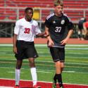 Photo Gallery: Boy's Soccer v Griffith 8-26-17