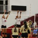 Photo Gallery: Volleyball v Chesterton 9-5-17