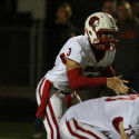 Photo Gallery: Football @ Laporte 10/13/17