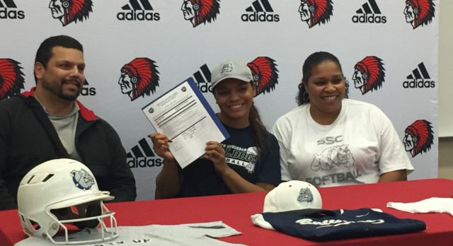 Melendez Inks With South Suburban