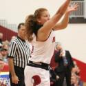 Photo Gallery: Girls Basketball vs. North Judson 11/11/17