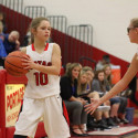 Photo Gallery: Girls JV Basketball vs. North Judson
