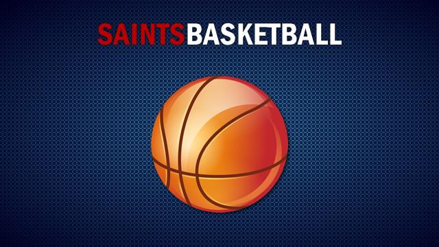 Saint Francis High School Varsity Basketball falls to Stillwater Area High School 61-66