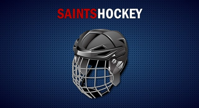 Saints Girls Hockey lose to Andover in opener 5-1