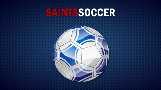 Saints Boys Soccer defeat Rogers 5 to 1