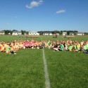 Day 2- Girls Soccer