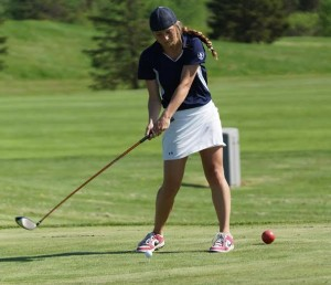 Kalley Wagner Golf