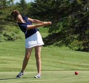Maddie W Golf