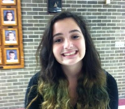 White Competes at State Debate Tournament