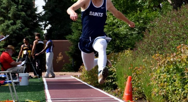 Schwieger sweeps the competition at Mahtomedi