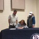 Lero signs with SMSU