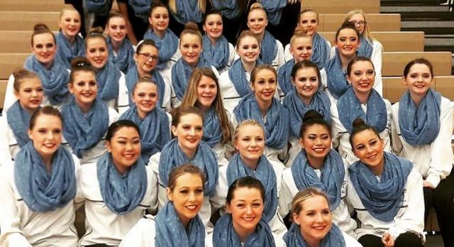 Winter Dance Team  – Register NOW