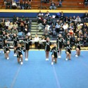 AP JV Competitive Cheer