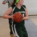 Freshman Girls Basketball vs. Lincoln Park (33-6 Win)