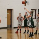 Freshman Girls Baskeball vs. Southgate (26-15 Win)